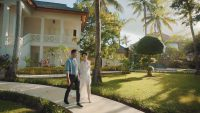 Bali wedding video