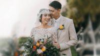 Pernikahan Anneke Jodi di Bali