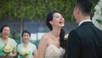 Bali wedding at Sheraton Kuta Bali